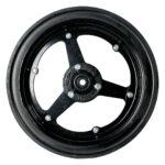 spoked gauge wheel