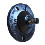 Cast Iron Bearing Hub